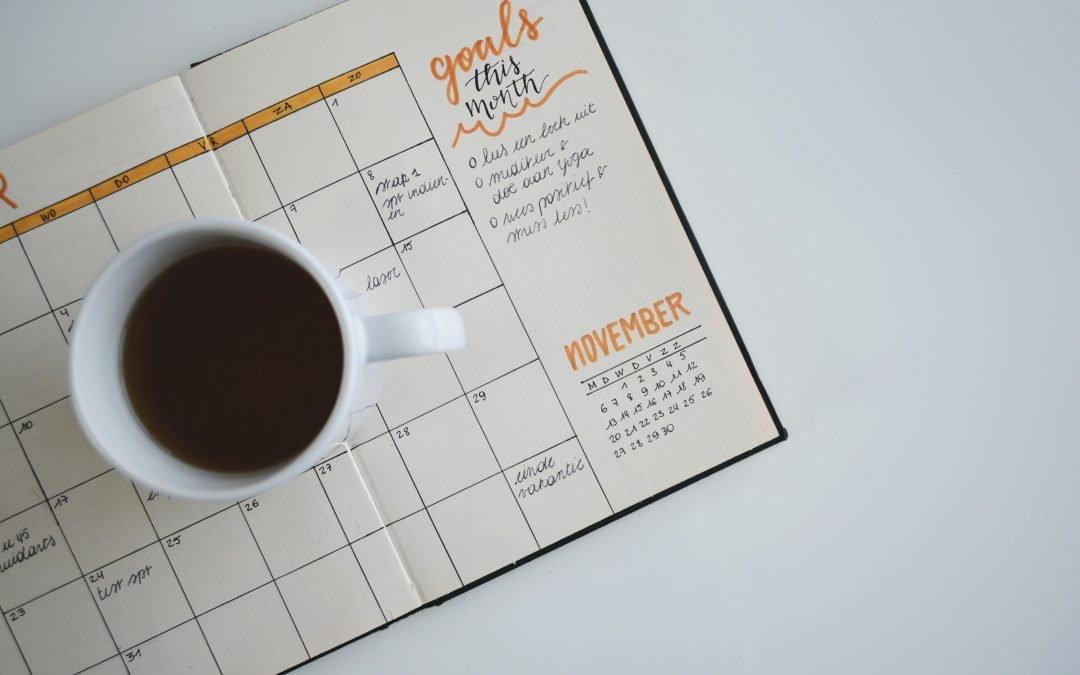 5 steps som vil hjælpe dig med at opnå dine mest urealistiske mål